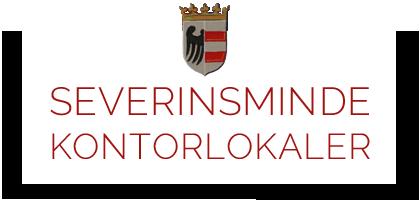 Severinsminde Kontorlokaler | Kontorlejemål og kontorudlejning i naturskønne omgivelser.